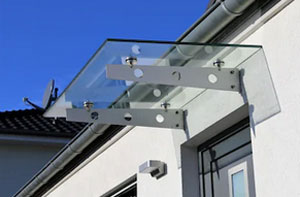 Overdoor/Porch Canopies Bridgwater (01278)